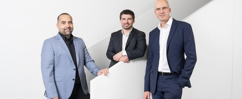 Datacenter Luxembourg S.A. enters the LuxNetwork S.A. capital